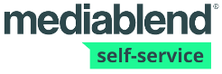 Mediablend Logo